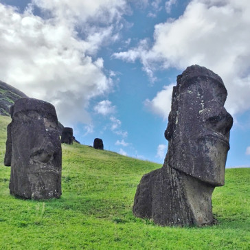 Destination Guide: Easter Island