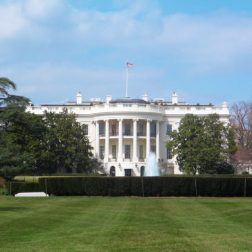 Destination Guide: Washington, DC