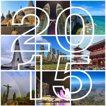 2015 Travel Year In Review