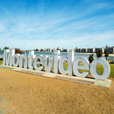 The Long Way to Uruguay: Misadventures in Montevideo