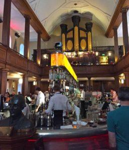 The Church, Dublin