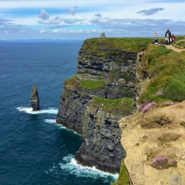 Day Tour to the Cliffs of Moher