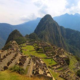 Machu Picchu: Your Ultimate Day Trip Guide