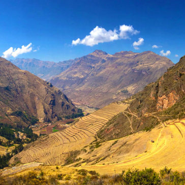 A Day in Peru's Sacred Valley of the Incas