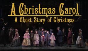 VIDEO: A Christmas Carol