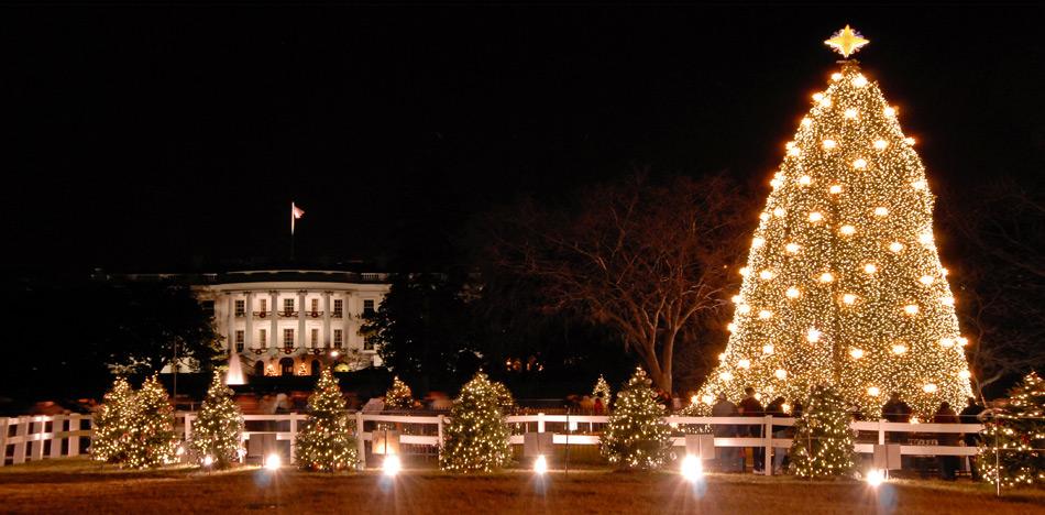 Washington, D.C. Christmas