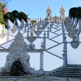 Braga and Guimarães: Day Trip from Porto