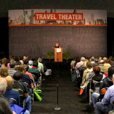 10 Tips from the Travel & Adventure Show