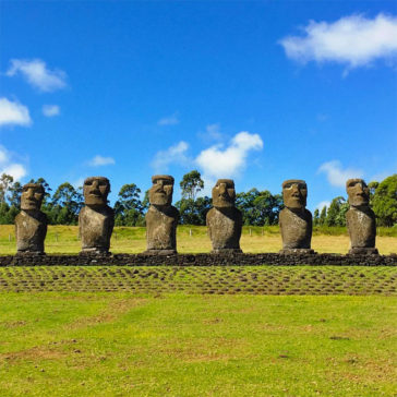 3 Days on Easter Island: Travel Tips for Visiting Rapa Nui