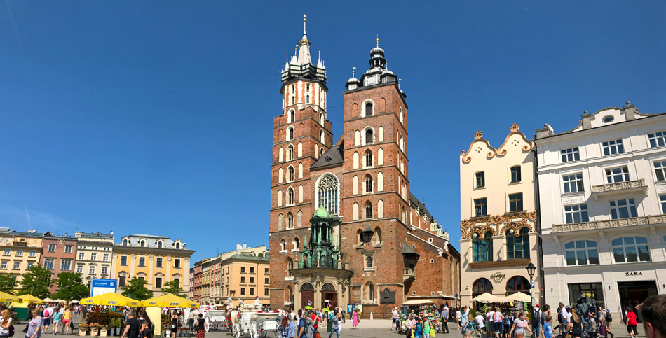 A Day in Krakow, Poland: 8 Things to See