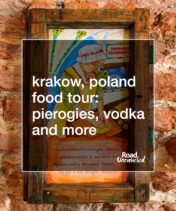 15 Must-Try Foods in Krakow, Poland