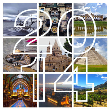 2014 Travel Year In Review