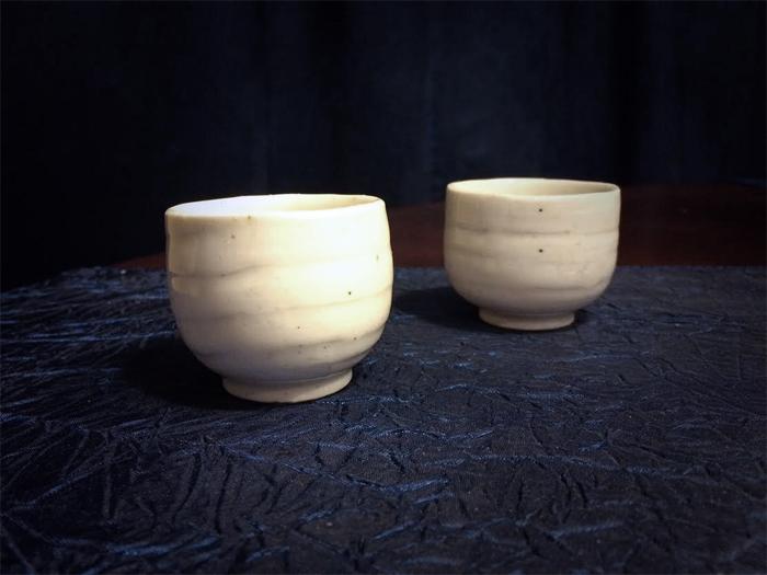 Seoul Tea Cups