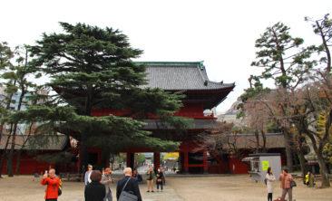 Sangedatsu Gate,