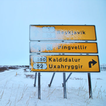 The Road Back To Reykjavik: 3 Reasons For The Return Trip