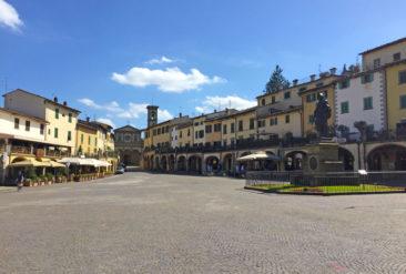 Greve, Italy