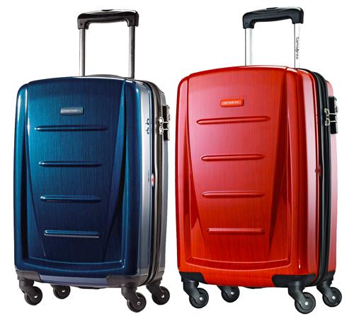 Samsonite Luggage Winfield 2 Fashion HS Spinner
