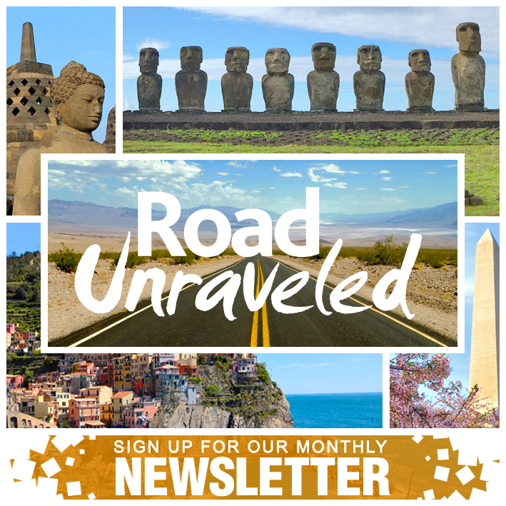 Road Unraveled Newsletter