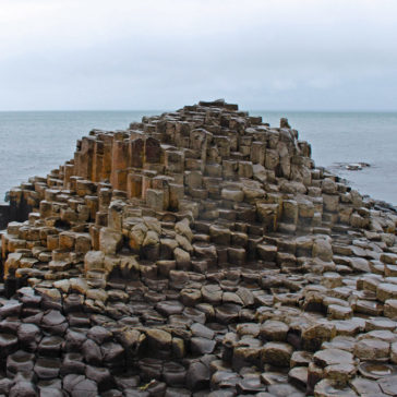 Exploring Giant's Causeway and Northern Ireland
