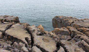 "The ""Mini Cliffs"""