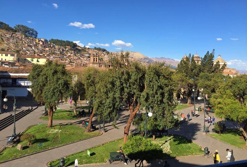 Plaza Recocijo