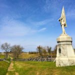 The Sunken Road at Antietam