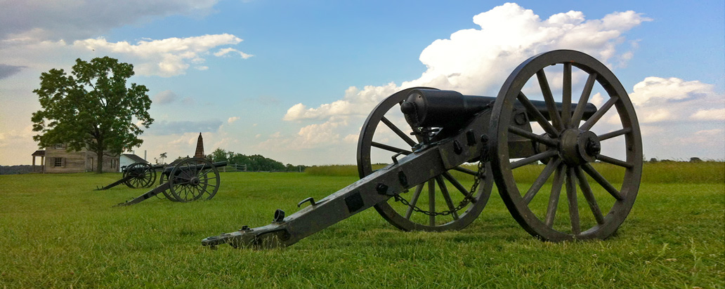 American Civil War Battlefields Near Washington, DC