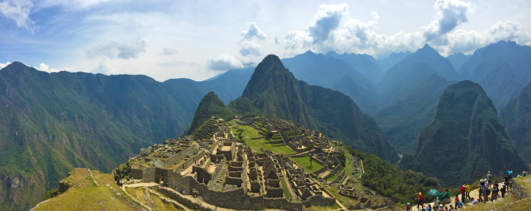 The Ultimate Guide to Machu Picchu