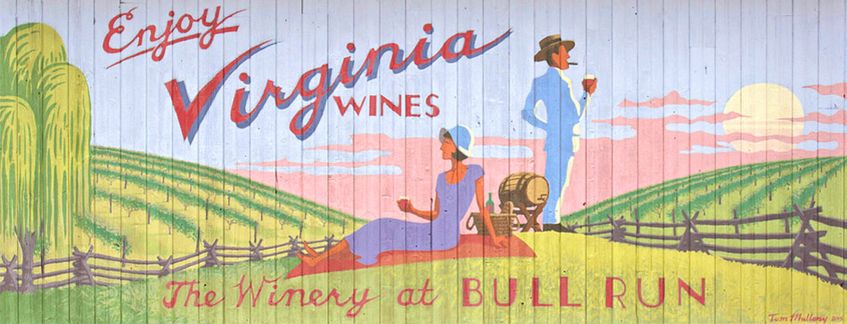 Wineries to Visit in Virginia