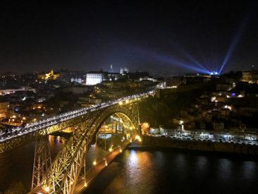 Porto New Year's Eve