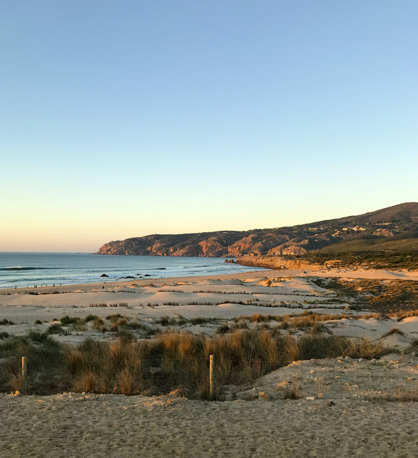 The Beaches of Portugal
