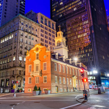 50 Things To Do In Boston, Massachusetts