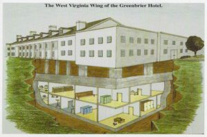 The Greenbrier Bunker