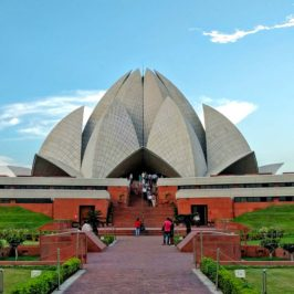 7 Things to See in New Delhi, India