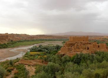Valley of Roses Kasbah