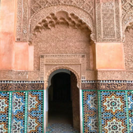 Magnificent Marrakech: Five Things to See in Morocco's Cultural Capital