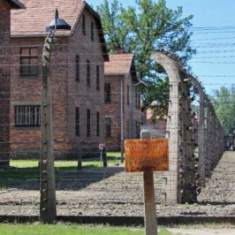 A Visit to Auschwitz-Birkenau: Why We Can Never Forget