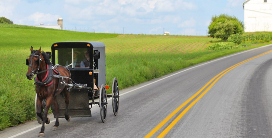 One Day in Pennsylvania's Amish Country