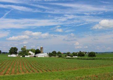 Amish Country Pennsylvania