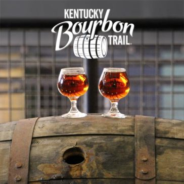 The Ultimate Guide to Kentucky Bourbon and the Bourbon Trail