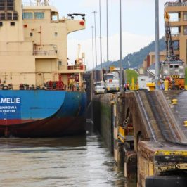 Transiting the Panama Canal: One Day, Two Oceans, Three Locks