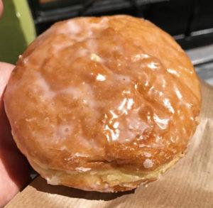Paczki- Polish Donuts
