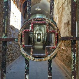Eastern State Penitentiary: Philadelphia's Haunted Prison