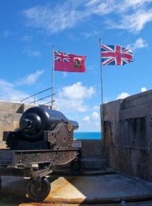 Fort St. Catherine's
