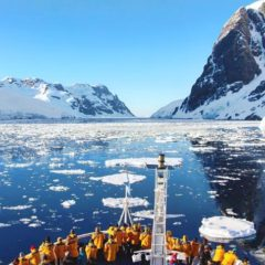 Antarctica Cruise Experience: Zodiacs, Camping, Polar Plunge, and More