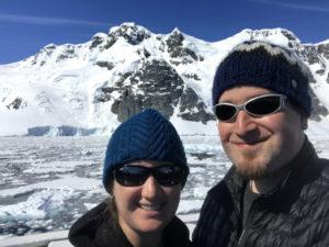 Antarctica 2017!