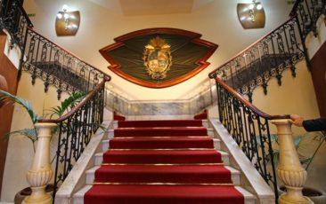 Estévez Palace