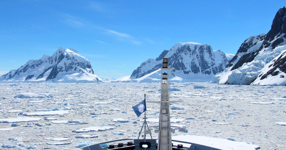 Antarctica Cruise Experience: Zodiacs, Ice Camping, Polar Plunge, and more