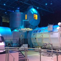 It Is Rocket Science: Visiting NASA's U.S. Space and Rocket Center and Kennedy Space Center