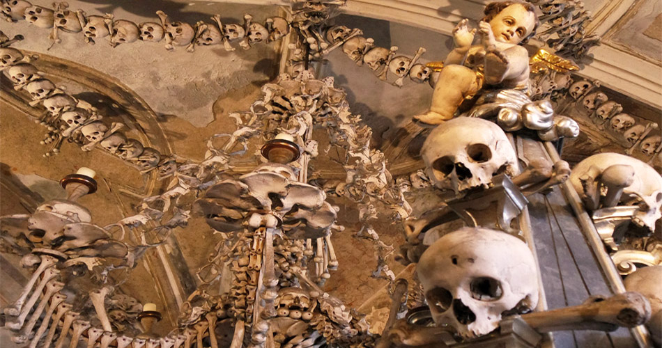 Sedlec Ossuary: a Visit to the Czech Republic's Bone Church
